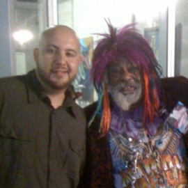Funkin' Around with the Godfather of Funk