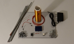 Easy Tesla Coil Kit