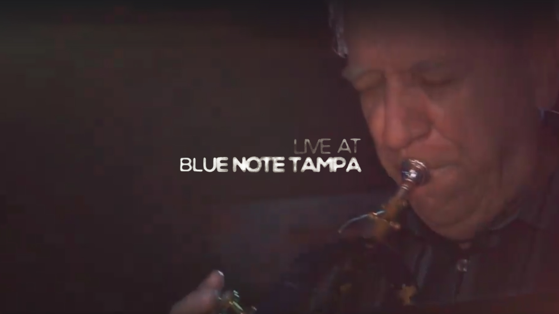 LIVE AT THE BLUE NOTE: Phil Provenzano and the Jazz Experience
